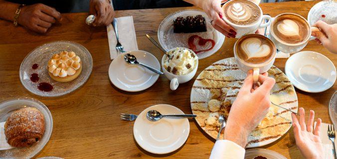 Idée Repas Entre Amis Marmiton Quelles pâtisseries choisir pour un repas entre amis ?   Le Marmiton