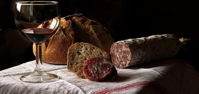 Types de vins rouges pour vos repas