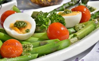 Pourquoi adopter une alimentation saine équilibrée ?