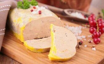 Conserver son foie gras